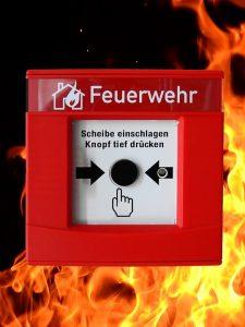 Alarmierung App Feuerwehr